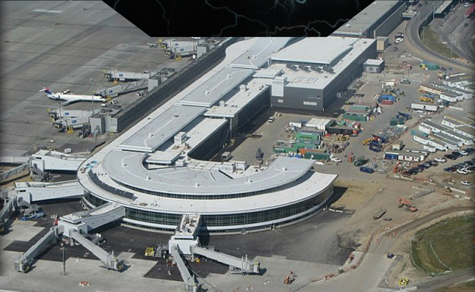 EIA Terminal Expansion